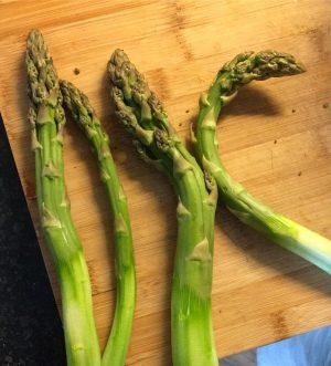 Biospargel vom Haas! #nächstensonntagkosten #verkaufenwirauch #biospargel #köstlich #spargelsaison