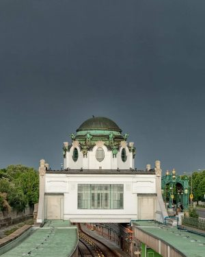#emptymuseum #wagner2018 #hofpavillonhietzing #igersaustria #igersvienna #wienmuseum