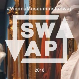 Tomorrow we start swapping! We are happy to announce the annual #ViennaMuseumInstaSwap We will be working with...