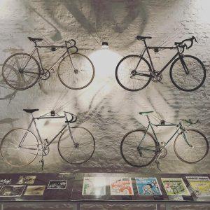 #bicycle #exhibition #igersvienna #fahrrad #ausstellung #wienstagram #nordbahnhalle #sehenswert Nordbahnhalle