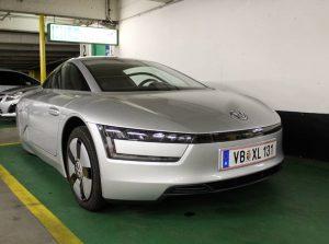 #VW #Volkswagen #XL1