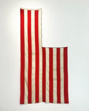 #art #usa #flag #mumok #vienna