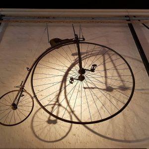 BICYCLES! A love story♡ #ausstellung #nordbahnhalle #1020 #fahrrad #welt #vienna Nordbahnhalle