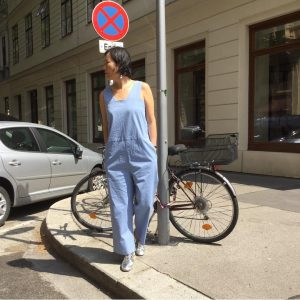 Time for the summer overall #summer #overall #saralanzi #songvienna SONG