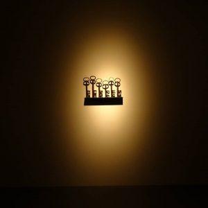 #YdessaHendeles - #deathtopigs #kunsthallewien . . . . #kunsthalle #museum #art #touching #fairytales #keys #playwithshadow #schattenspiel #contrast...