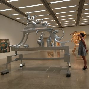 Museum 2 #mumok #museumofcontemporaryart #vienna #artinvienna #brunogironcoli