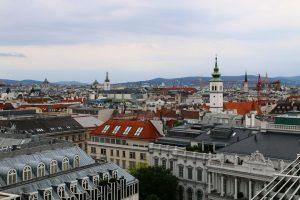 #wien#vienna#visitvienna#viennanow#viennagoforit#viennalife#view#ausblick#travelblogger#travelgram#travel#viennablogger#hobbyfotograf#hobbyfotografie#hobbyphotographer#canon#canon70d#amateurphotography#enjoylife#lebengenießen#reisen#reiselust Schick Hotel Am Parkring, Wien