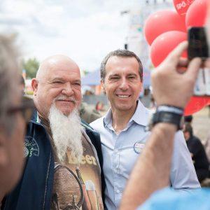 Das #Donauinselfest ist eine Legende. Es ist etwas, dass die Wiener mit ganz #Österreich verbindet. Das alles...