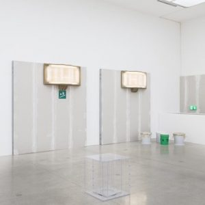 See this! Sam Lewitt's Stranded Asset and Cameron Rowland's Pass-Thru at Secession! #othermechanisms ...