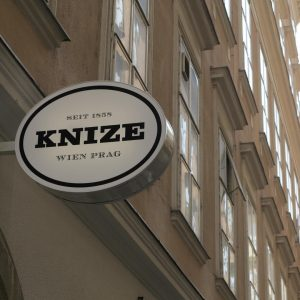 KNIZE - since 1858 #simplyknize #kinzecomp #anamethatbecameasymbolofquality #knize #manufacture #gentmanfahsion #fashion #manfashion #gentfashion #logo #logodesign #shop
