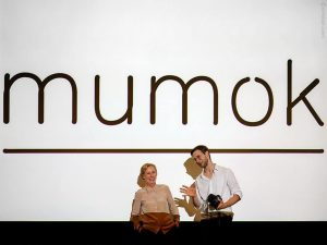 mumok – 4 new exhibitions: • 55 Dates – Highlights aus der mumok Sammlung • Photo/Politics/Austria •...