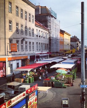 #brunnenmarkt #streetview #sechzehnterbezirk