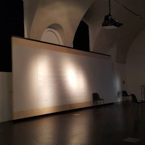 MQ FreiRaum Q21 Exhibit Space #museumsquartierwien #mqw #FreiRaumQ21 #wien #wienhatkultur