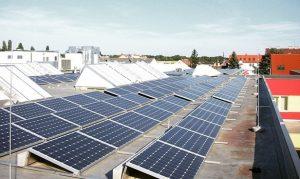Nachhaltigkeit und Umweltbewusstsein sind uns große Anliegen! Als wir 2012 eine umfangreiche Erweiterung des Firmensitzes vorgenommen haben,...