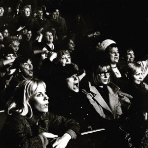 SA 28.07. ab 21.30h THE GIRLS (FLICKORNA) von Mai Zetterling, SWE 1968, 100min, Spielfilm, OmeU @mqwien bei...
