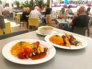 Hunger bekommen??? #tagesteller #wien #mq #vienna #time #take #your #mahlzeit #1070