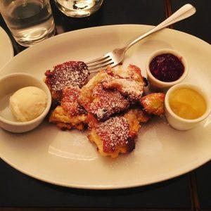 Late night Kaiserschmarren! #geil #yummy #soaschmorn #kaiserschmarren #cafeenglaender Café Engländer