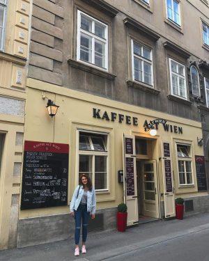 ☕️ Kaffee Alt Wien