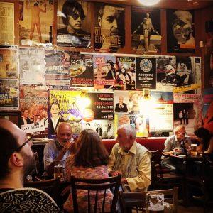#kaiserspritzer#wien#österreich Kaffee Alt Wien
