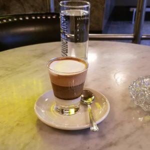 Today's coffee break Café Daniel Moser