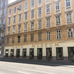 #카페뮤지엄 클림프가 제자와 자주 찾았다는 그 곳, 나도 #미술사박물관 가기 전에 들려봄 🎈#아인슈페너 내스타일🤘🏻 #einspanner #osterreich #vienna...