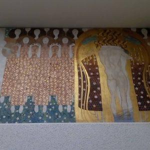 In love with Klimt #art #wien #artnouveau