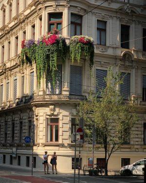 Eybe's Balkon Argentinier Strasse