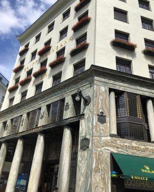 #vienna #austria #street #architecture