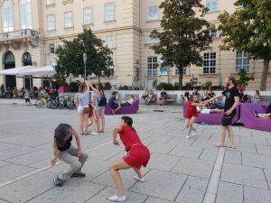 @impulstanz_festival @vienna_austria @foyer_project