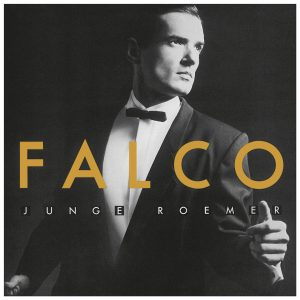 #1984 #Falcogram #JungeRoemer #NoAnswer #HansHoelzel #12inchEP #Album #Single #Coverart #FALCO #Einzelhaft #Vinylporn #Vinyllovers #WeAreVinyl #80ies #80er #NeueDeutscheWelle