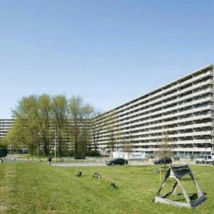 Der Preis der Europäischen Union für zeitgenössische Architektur. Mies van der Rohe Award 2017 überzeugt heuer mit...