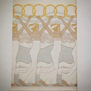 Olympische Ringe? Wiener Ringe! #jugendstil #secession #relief #architecture #wien #vienna #igersvienna #wienstagram #wienliebe