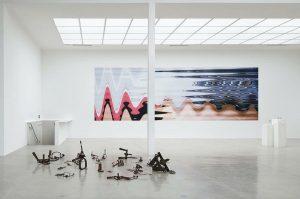 """Die Gruppenausstellung """"Andere Mechanismen"""" in der @viennasecession hinterfragt eine Welt, in der vor ..."""