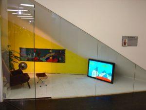 ASIFAKEIL; Sabine Groschup's exhibition