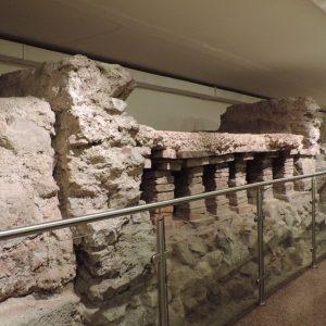 Another traveltip when in #vienna #austria is to visit the #römermuseum #travel #traveltips #museum