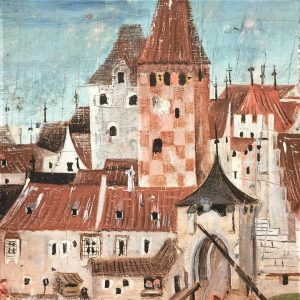 Medieval Vienna 🏰 Konnten wir euch neugierig machen auf die Virgilkapelle? Ihr findet diesen Standort des Wien...