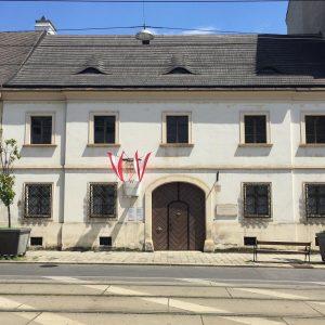 #vienna #wien #schubert #birthplace #geburtshaus