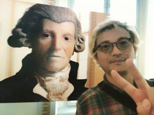 🦆 Franz Joseph Haydn(*31. Märzoder1. April1732inRohrau,Niederösterreich; †31. Mai1809inWien) war einösterreichischerKomponistzur Zeit derWiener Klassik. Er war Bruder des...