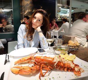 Big Lobster 🦐🐚🐙🦀🐠