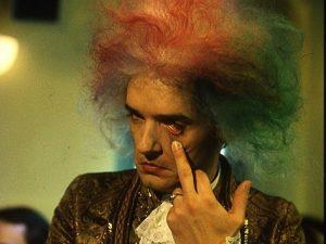 Es wäre mega süß, wenn Hans sich zu Halloween als Mozart verkleidet hätte!😂😍 Damit Happy Halloween euch...