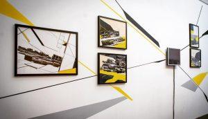 Visit our #exhibition of #aníbalcatalán