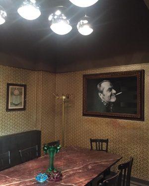 #cafedrechsler #linkewienzeile #wienfluss #wienliebe #wienschöntrinken #wienmalanders #viennagram #igersvienna #igersaustria #photooftheday #1000thingsinvienna #viennablogger #igersvienna @cafe.drechsler Freunde des Cafe...