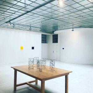#vienna #art #artgallery #artexhibition #exhibition #contemporaryart #artlover #artcollector #artsy #wien #kunst #ausstellung #kunstinwien #österreich #austrianart Georg Kargl