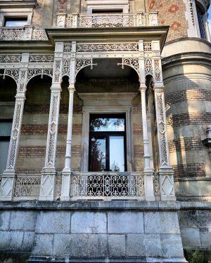 Sisis Schloss der der Träume! Die Hermesvilla im Lainzer Tiergarten - Reloaded! #hermesvilla ...