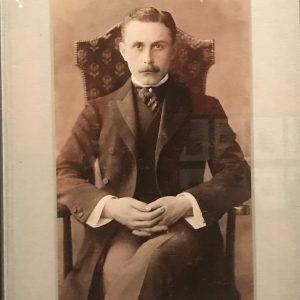 #adolfloos #vienna around 1903 foto: #ottomayer