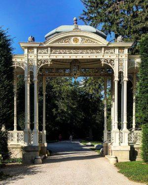 #hermesvilla #wienmuseum #igersaustria #igersvienna #austrianblogger #lainzertiergarten #wienliebe