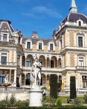 #vienna #austria #architecture #art #palace
