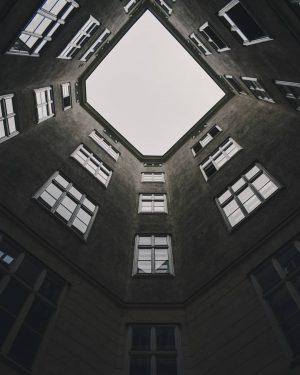 asymmetrical symmetry.