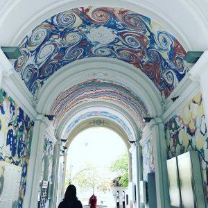Museumsquartier (Vienna U-Bahn)