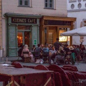 Kleines Cafe . . . #wien #vienna #viennalove #wien #viennalife #viennagram #welovevienna #wienstagram #wienliebe #igersvienna #vienna_austria #vienna_city...